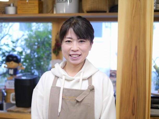 田村 千香